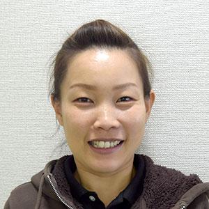 隼田 雅子